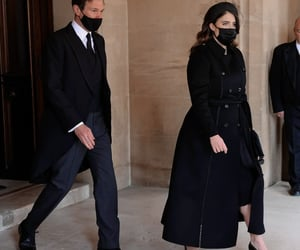 couple, funeral, and hrh image