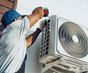 round rock ac repair, temple heat and air, and temple heating and air image