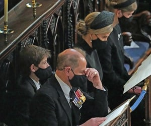 funeral, hrh, and the royal family image