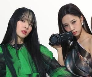 kpop, lq, and kim hyunjung image