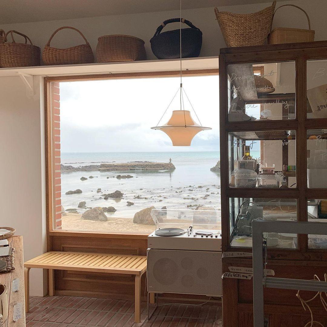 cafe, design, and interior image