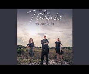 titanic, video, and gospel music image