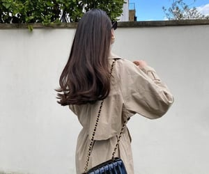 hairstyle goal, fashion, and stylé image