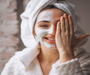 skin care, home remedies, and skin specialist image