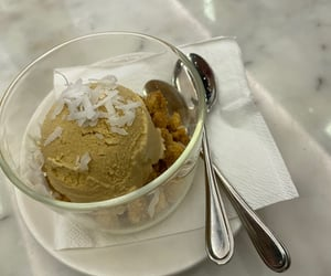 brown sugar, delicious, and food image