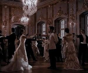 dance, aesthetic, and princess image