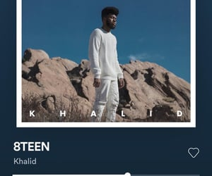 music and khalid image