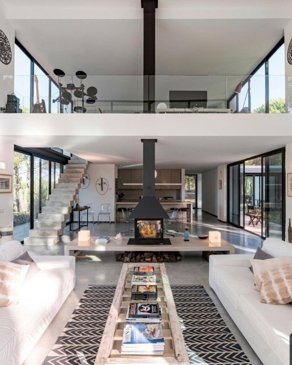 arquitectura, belleza, and decoracion image