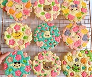 amazing, baker, and bear image