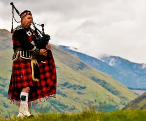 celtic, culture, and scotland image