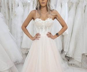 dresses, formal dress, and evening dress image