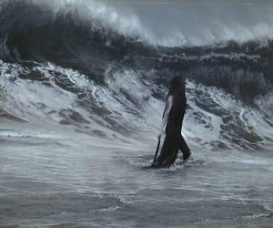aesthetic, hera, and ocean image