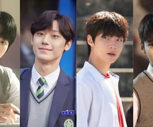 celeb, korean, and Korean Drama image