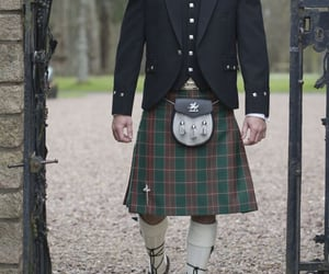 culture, traditional clothing, and celtic image