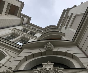 architecture, facade, and details image