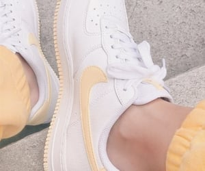 carefree, nike, and shoes image
