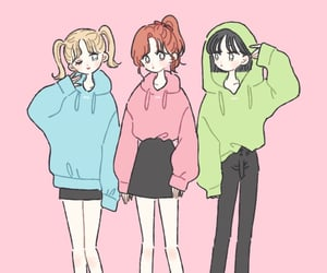 cool, たなか, and drawing image