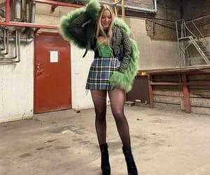 aesthetic, fashion, and zara larsson image
