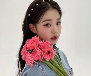 izone and izone wonyoung image