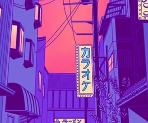 anime, nerd, and cat image