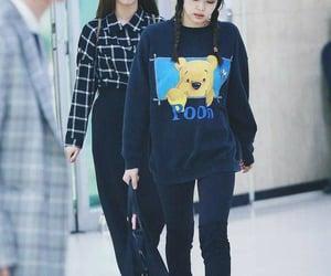 chanel, jennie kim, and icon image