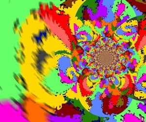 abstract art, art, and graphic art image