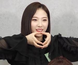 haseul, kpop, and jo haseul image
