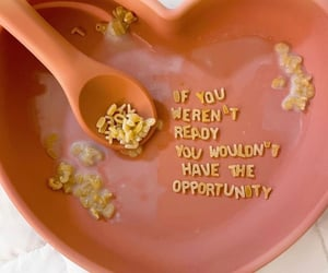 pasta, words, and opportunity image