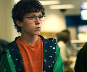 isaac, movie, and tom holland image