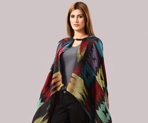 shawls for women, womens cape shawl, and shawl sweater womens image