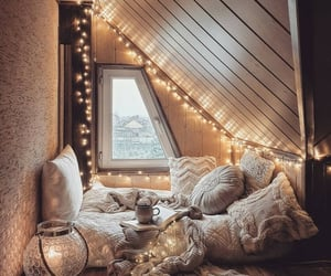 blankets, books, and cozy image