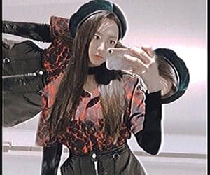 girl, korean, and taeha image