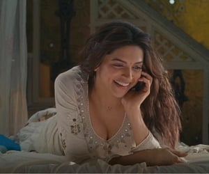actress, bollywood, and smile image