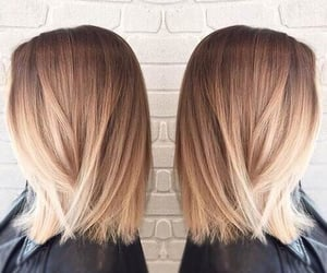 hairstyle, ideas, and beautiful image