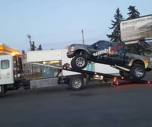 towing services edmonton, cheap towing in edmonton, and best towing in edmonton image