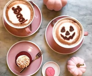 coffee, cup of coffee, and yummy image