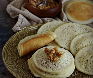 arabian, food, and Ramadan image