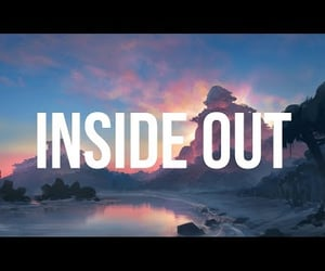 album, havana, and inside out image