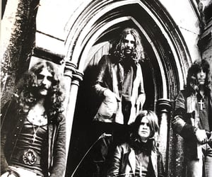 70s, band, and Black Sabbath image