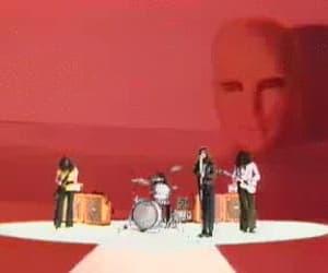 70s, Black Sabbath, and rock image