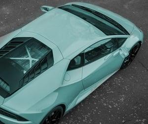 car, Lamborghini, and orange image