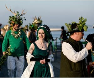 celtic, culture, and uk image