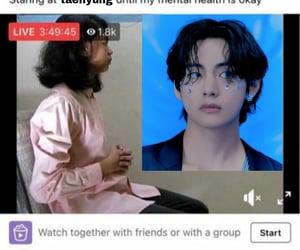 kpop, meme, and bts image