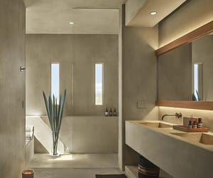 amazing, bathroom, and blogger image