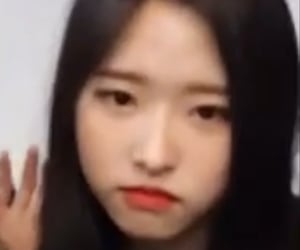 tiny, hyejoo, and loona image
