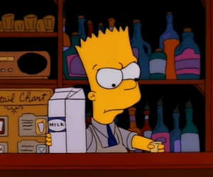 bart simpson, request, and Shots image