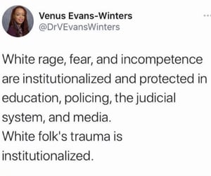 anger, society, and systemic racism image
