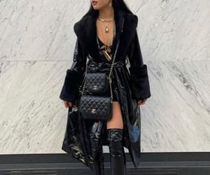 chanel, fashion, and girls image