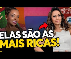 top 5, video, and big brother brasil image