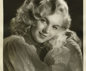 columbia pictures, 1948, and norma jeane baker image